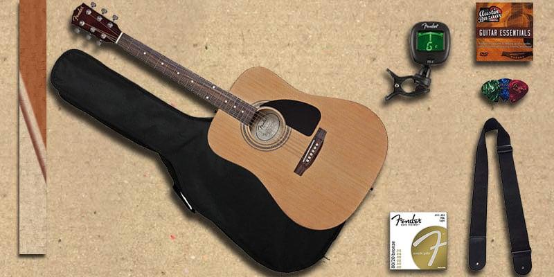 Fender FA 100 -005(f)
