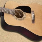 Fender FA-100 Guitar Review: Dreadnought Acoustic Guitar Bundle