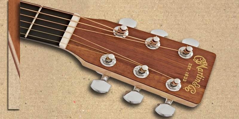 martin lxk2 review best sounding hpl top travel acoustic guitar. Black Bedroom Furniture Sets. Home Design Ideas