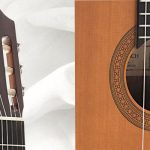 Yamaha CG122MCH Nylon String Classical Acoustic Guitar Review