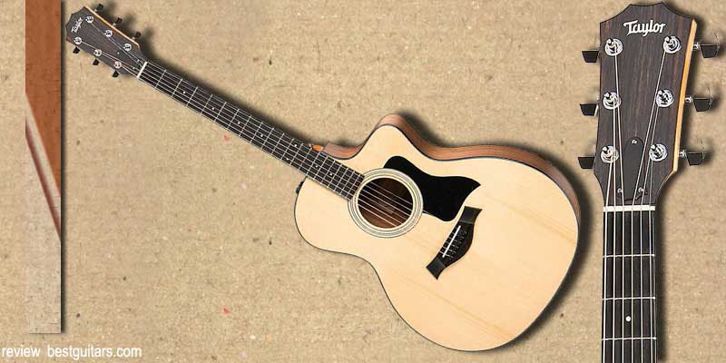Taylor 114ce 100 series -004