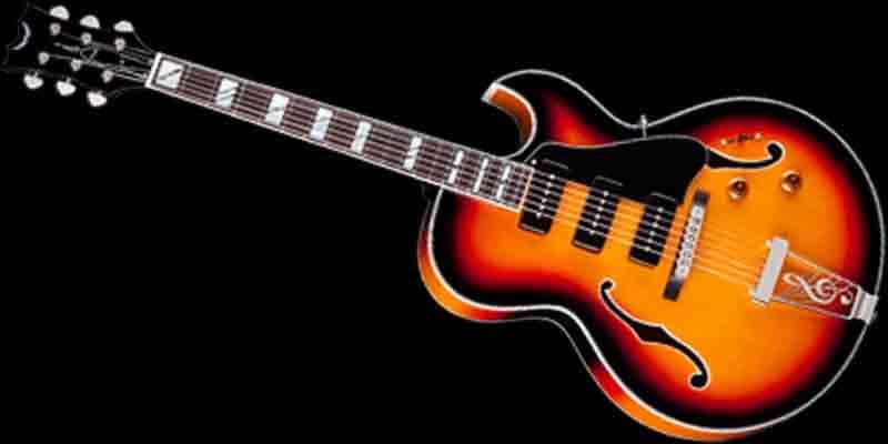 A Beginner Guitar