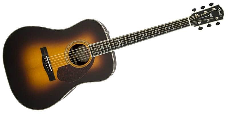 Professional Acoustic Gutiar
