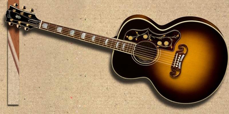 Gibson sj22vang sj-200