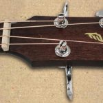 Ibanez PCBE12MHOPN Review: 4-String Acoustic Bass Guitar