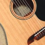Alvarez Artist Series AD30 Review: Dreadnought Acoustic Guitar