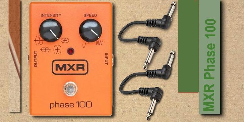 MXR Phase