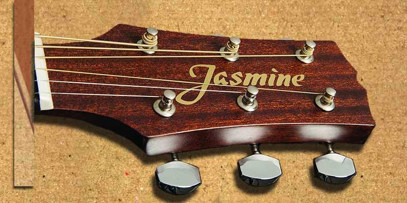 Jasmine S35 Hardwear -002
