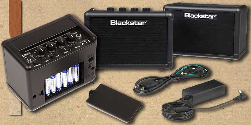 Blackstar guitar amps - 001