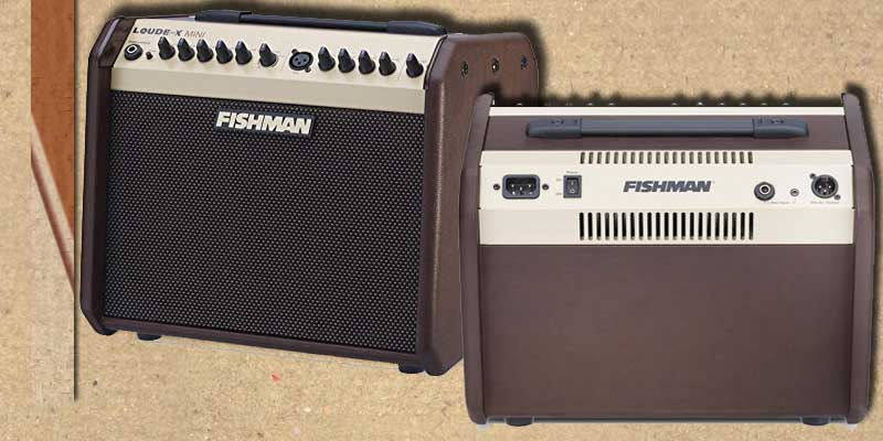 fishman guitar amp - 001