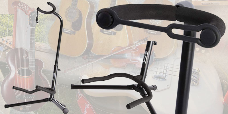 Guitar Stand A-002