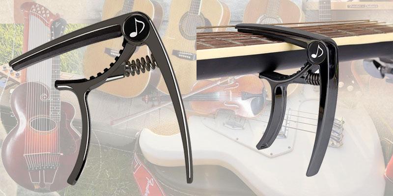 guitar capo A-006