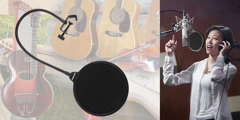 microphone A-008