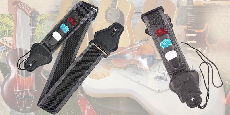guitar straps A-009