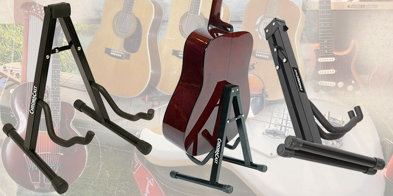 guitar stand A-010