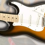 Fender Squier Affinity Stratocaster Review:  Best Electric Beginner Guitar