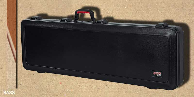 Bass Gator Guitar Case-002