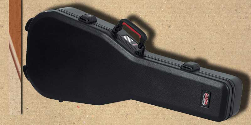 Gator Cassical Guitar Case-004