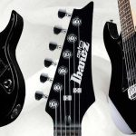 Ibanez GRX20ZBKN Electric Guitar Review: Best Beginner Guitar