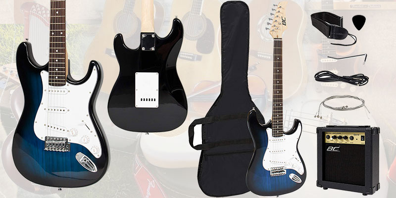 best choice electric guitar G0099456