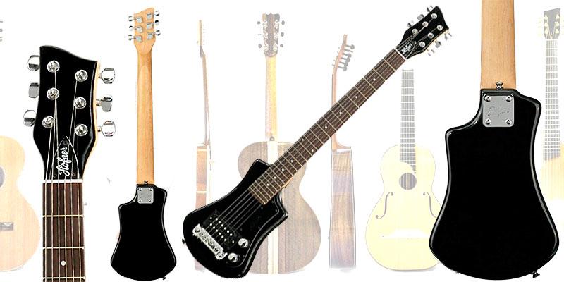 Hofner Guitar0099887654332