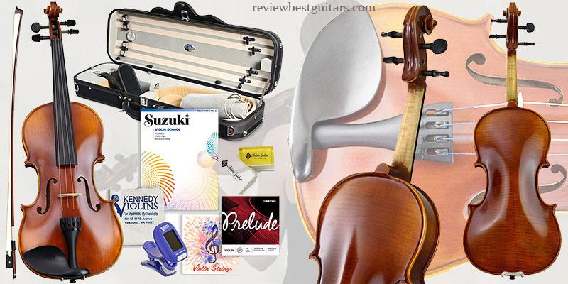 BGR Antonio Giuliani Primo Violin