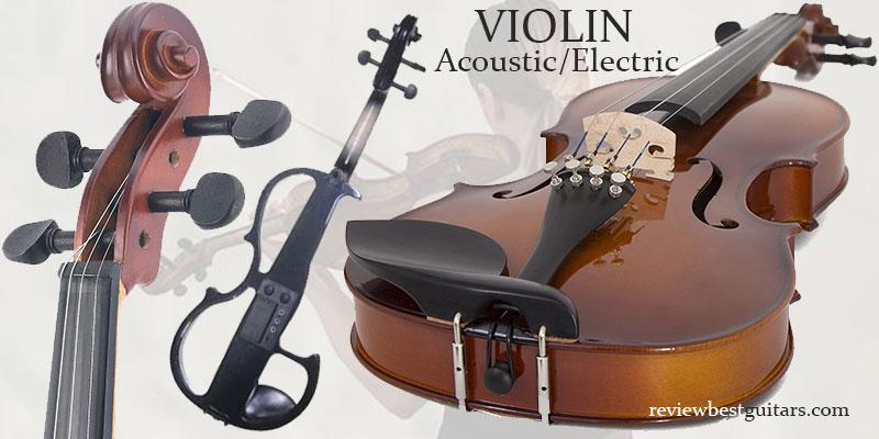 BGR best violin for beginners